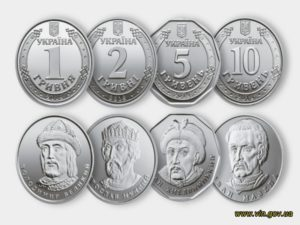 нових монет